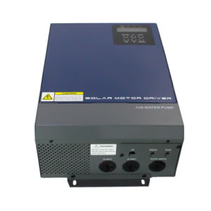 Compact Size Water Pump Inverter with Solar Energy pictures & photos
