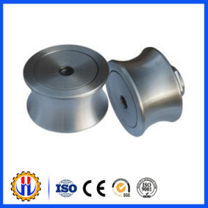 Gjj/Baoda Construction Platform Parts - Roller pictures & photos