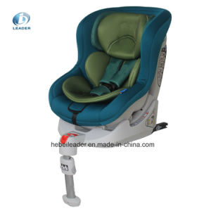 Child Baby Safety Car Seat with Isofix with ECE R44/04 Certificate for 0-18kgs pictures & photos