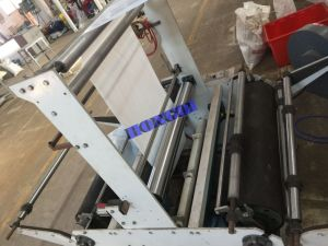 Multi Layers Coextrusion Film Blowing Machine for Agricultural Film pictures & photos