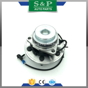 Wheel Hub for Chevrolet Astro 15058393 515044 pictures & photos
