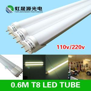 High Lumen 0.6m, 0.9m, 1.2m, 1.5m T8 LED Tubes pictures & photos