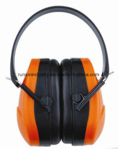 En 352-1 Hear Protection Foldable Safety Earmuff pictures & photos