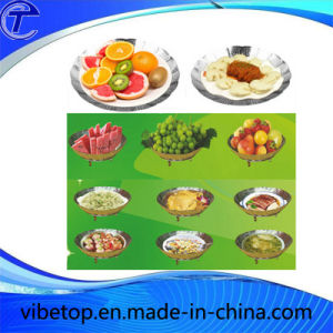 Multi-Function Stainless Steel Fruit Plate of Kitchen Accessories pictures & photos