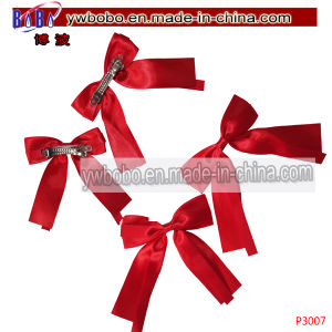 Bow Accessory Hair Band Hair Decoration Party Products (P3010) pictures & photos