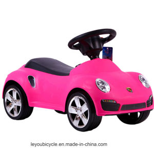 Most Fashionable Ride on Twist Swing Car (ly-a-4) pictures & photos