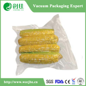 Meat, Vegetables, Seafood Packaging Vacuum Pouch pictures & photos