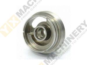 Machining Auto Vehicle Parts pictures & photos