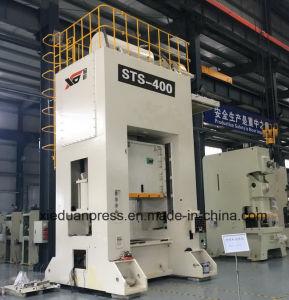 Auto Parts Metal Processing 400ton H Frame Mechanical Press pictures & photos