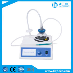 Kj - 802 Compact Desktop Vacuum Pump/Chemical Industry Analysis Instrument pictures & photos