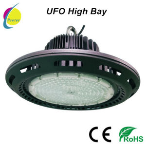 120W LED High Bay Lamp UFO LED High Bay pictures & photos