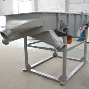 Carbon Steel Linear Vibrators Screen for Screening pictures & photos