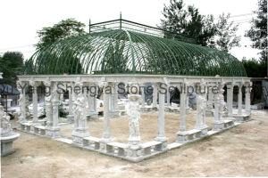 Marble Garden Gazebo pictures & photos