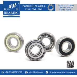 Ventilating Fan Exhaust Ventilator Blower Bearing (6303 6203 6003) pictures & photos