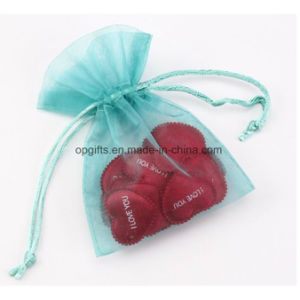 Promotion Bag/Mobile Bag Custom Drawstring Bag (BG01) pictures & photos