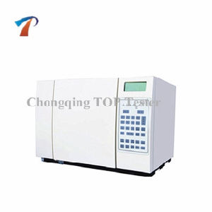 Transformer Oil/Lubricant Oil Dissolved Gas Chromatography Instrument (GC2010 MD) pictures & photos