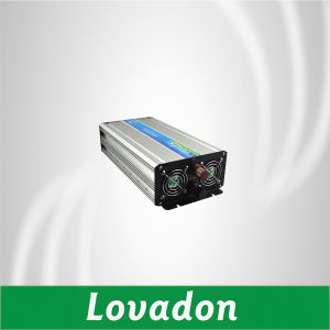 1500W Pure Sine Wave Inverters pictures & photos