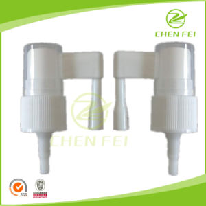 Plastic 18 410 Screw Medical Oral Sprayer