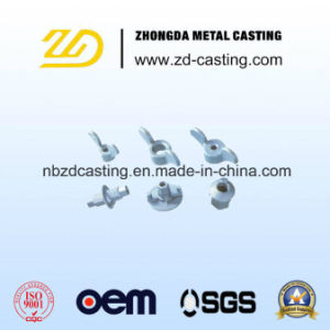 OEM Electrical Tools Accessories by Investment Casting pictures & photos