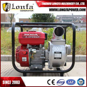 MB30xt Gx200 6.5HP Power Honda Engine Gasoline Water Pump for Thailand pictures & photos