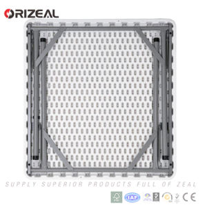 Orizeal 2014 Hot Sale Commercial Folding Square Table (Oz-T2063) pictures & photos