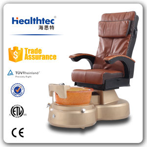 Luxury Classical Kneading Sex Massage Chair (G101-39) pictures & photos