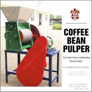 Bp-120# Coffee Bean Huller Hulling Machine (Factory Direct)