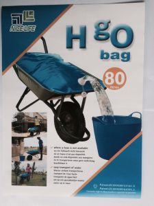 Patent Product 80L H2go Water Barrow Bag pictures & photos