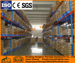 Heavy-Duty Storage Beam Racking /Durable Multi-Tiers Warehouse Pallet Shelf pictures & photos