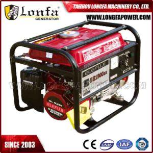Elemax Sh3900 Design Portable Gasoline Generators pictures & photos
