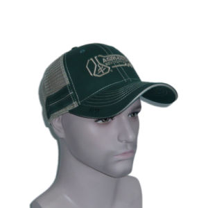 Embroidered Baseball Cap Sports Caps pictures & photos
