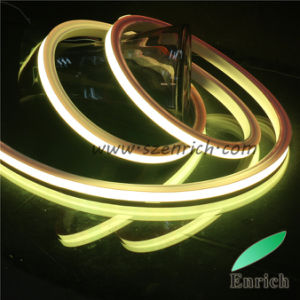 DC24V 84LED/Meter RGB LED Neon Silicone Lamp for Bar Decoration pictures & photos