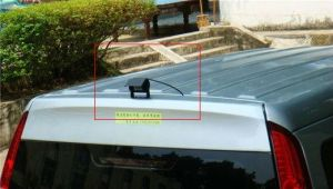 Waterproof Rear View Vehicle IR Security Camera pictures & photos