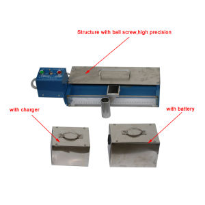 Electrical Sand Tester pictures & photos