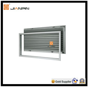 Hot Sale Double Flange Transfer Air Door Grills HVAC Parts pictures & photos