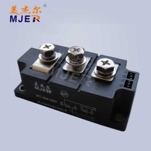 Thyristor Power Module Mtc 300A 1600V SCR Silicon Controlled Rectifier pictures & photos