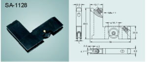 Roller for Sliding Windows/Doors Hardware (SA-1128) pictures & photos