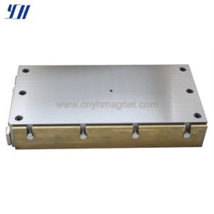 Micro Pitch Permanent Magnetic Chuck for Grinding pictures & photos