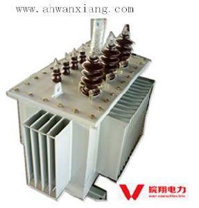 Oil Transformer/Electric Power Transformer/10kv Transformer pictures & photos