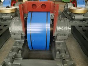 Sale Supporting Roller Used in The Kiln for Cement Plant pictures & photos
