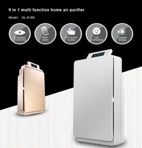 Home Laser Sensor WiFi Air Purifier K180 pictures & photos