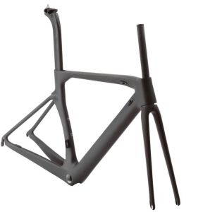 Carbon Bicycle Frame