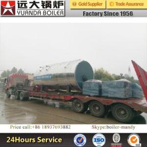Hot Sale Factory Diesel Burner Boiler/Oil Fired Water Heaters/Diesel Boiler pictures & photos