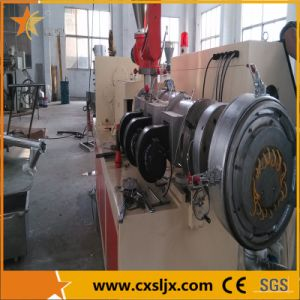 Water Ring Cutting Soft PVC Granulator Machine pictures & photos