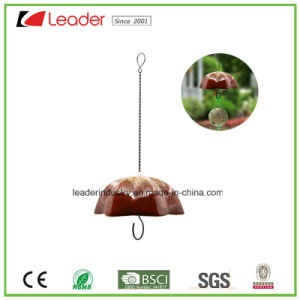Garden Ceramic Birdfeeder Decorative for Home and Tree Decoration pictures & photos