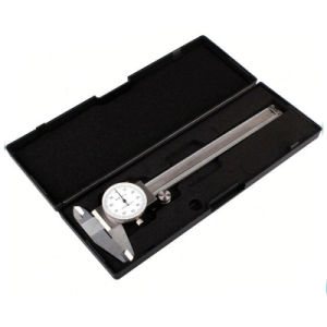 Shock Proof Dial Vernier Caliper with 150/200/300mm pictures & photos
