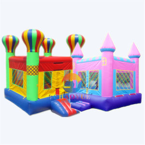 Inflatable Bounce House, Inflatable Bouncer, Inflatable Bouncy Jumping Castle pictures & photos