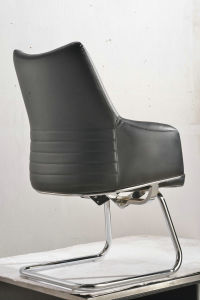 Leather Chair MID Back Made in China pictures & photos