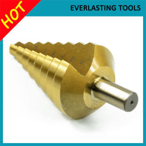 10-45mm Multi-Function Reaming Step Drill Bits pictures & photos