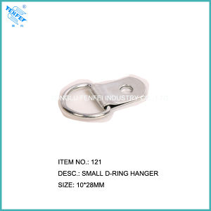 Mini D Ring Picture Frame Hanger Hook No120 pictures & photos
